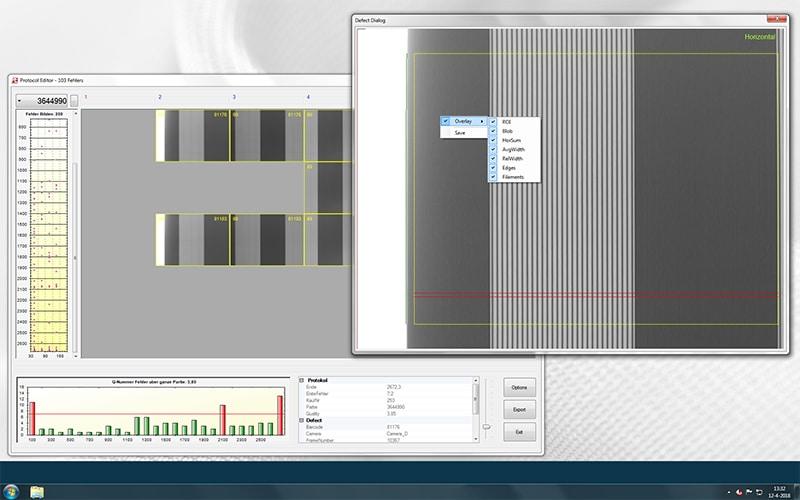 COMVIS Protocol Editor